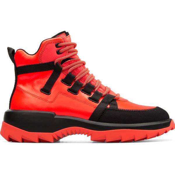 Camper Helix Pink Sneakers Men K300258-002