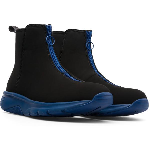 Camper Drift Black Sneakers Men K300268-001