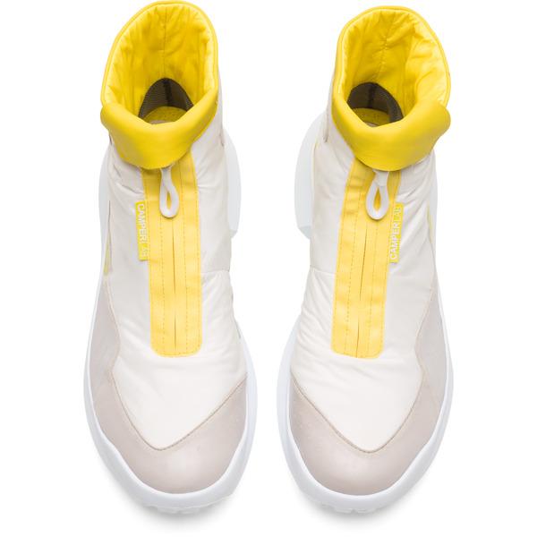 Camper CRCLR Multicolor Sneakers Men K300272-001