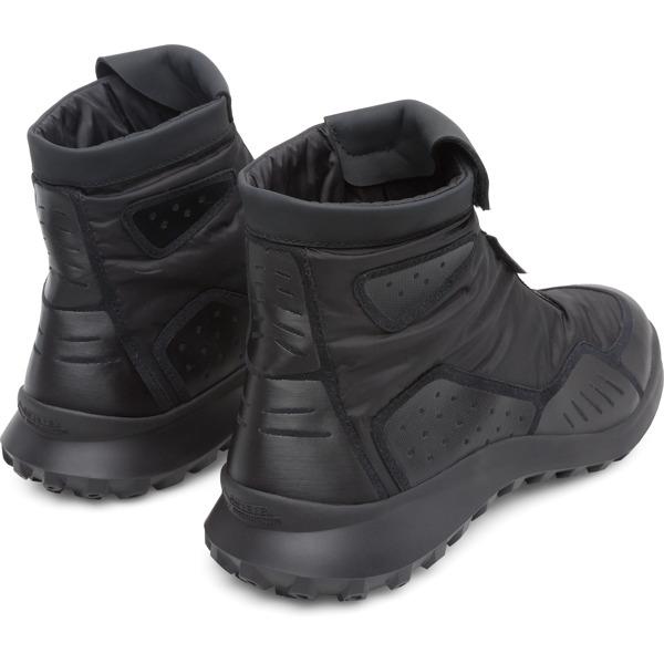 Camper CRCLR Black Sneakers Men K300272-002