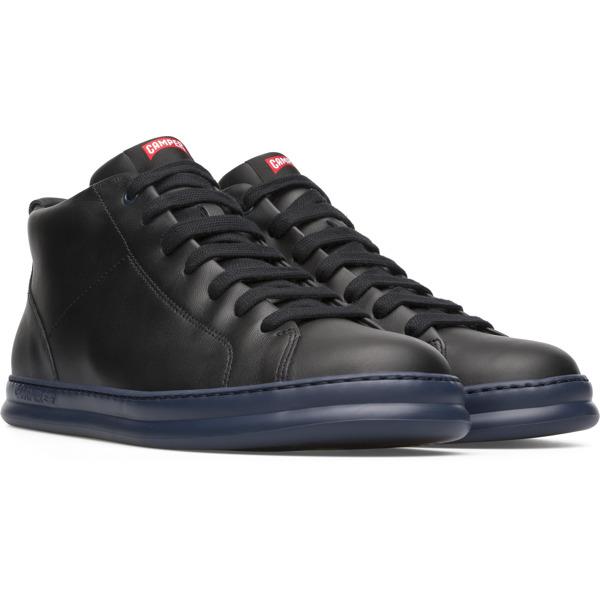 Camper Runner Black Sneakers Men K300273-001
