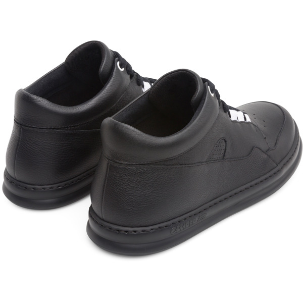 Camper Runner Black Sneakers Men K300274-002