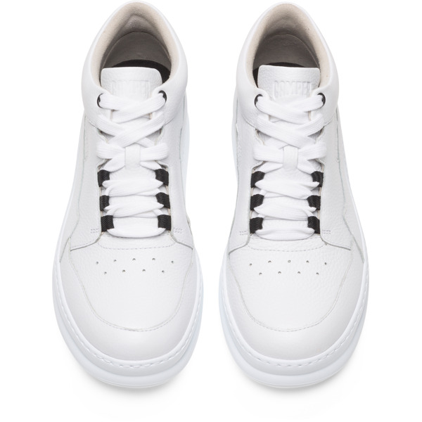 Camper Runner White Sneakers Men K300274-004