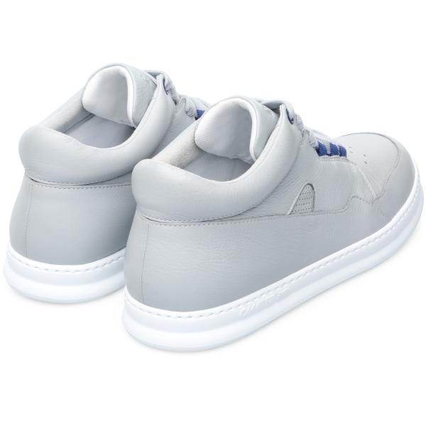 Camper Runner Grİ Spor Ayakkabılar Erkek K300274-006