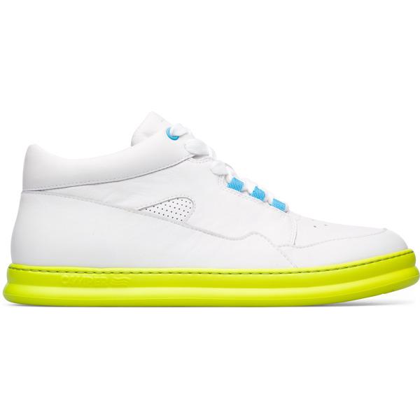 Camper Runner Beyaz Spor Ayakkabılar Erkek K300274-007