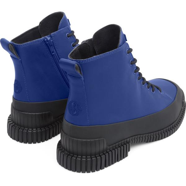 Camper Pix Multicolor Ankle Boots Men K300277-001