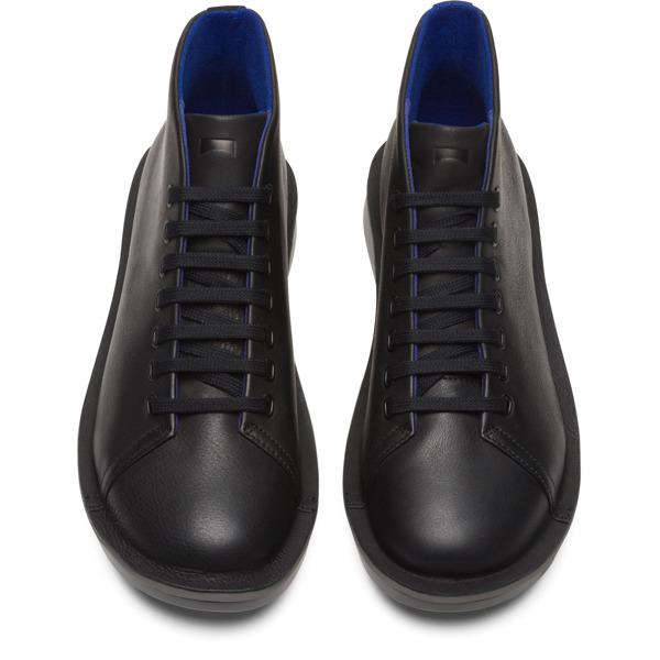 Camper Formiga Black Ankle Boots Men K300279-001