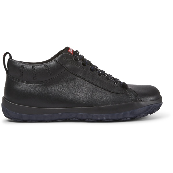 Camper Peu Pista Black Casual Shoes Men K300285-001
