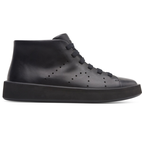 Camper Courb Black Sneakers Men K300289-003