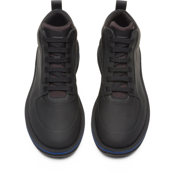 Camper Rolling Black Sneakers Men K300292-001