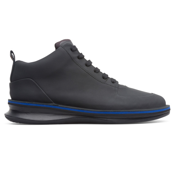 Camper Rolling Black Sneakers Men K300292-001