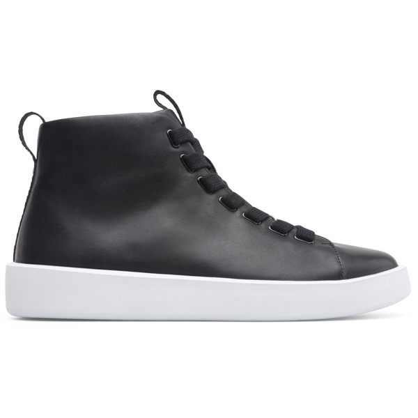 Camper Courb Black Sneakers Men K300294-002