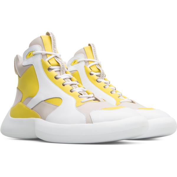 Camper ABS Multicolor Sneakers Men K300297-001