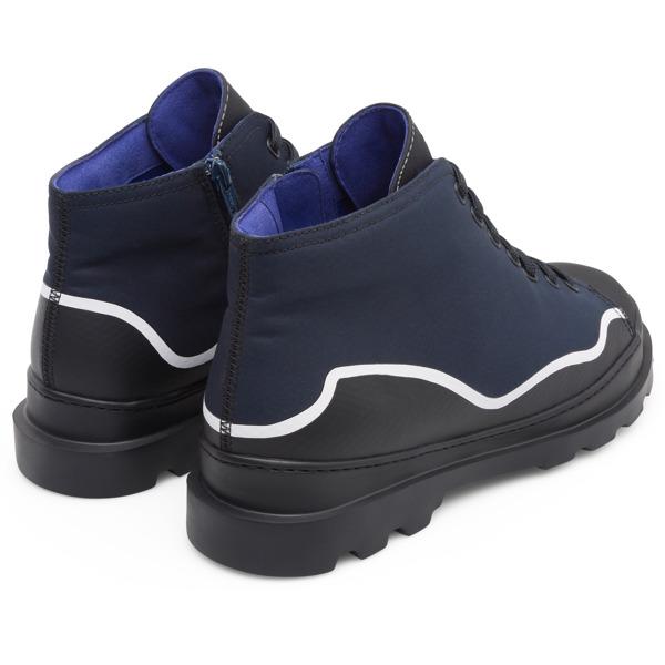 Camper Twins Multicolor Ankle Boots Men K300299-002