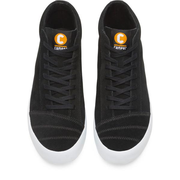 Camper Imar Black Sneakers Men K300300-002