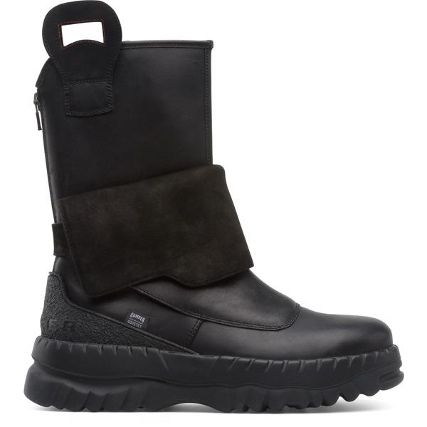 Camper Kiko Kostadinov Black Sneakers Men K300304-003