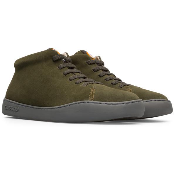 Camper Peu Touring YeŞİl Spor Ayakkabılar Erkek K300305-002