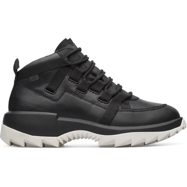 Camper Helix Sİyah Spor Ayakkabılar Erkek K300314-001