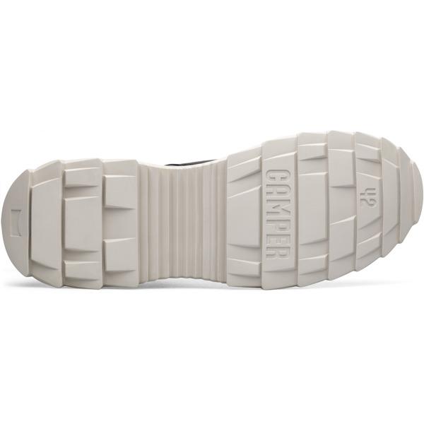 Camper Helix Black Sneakers Men K300314-001