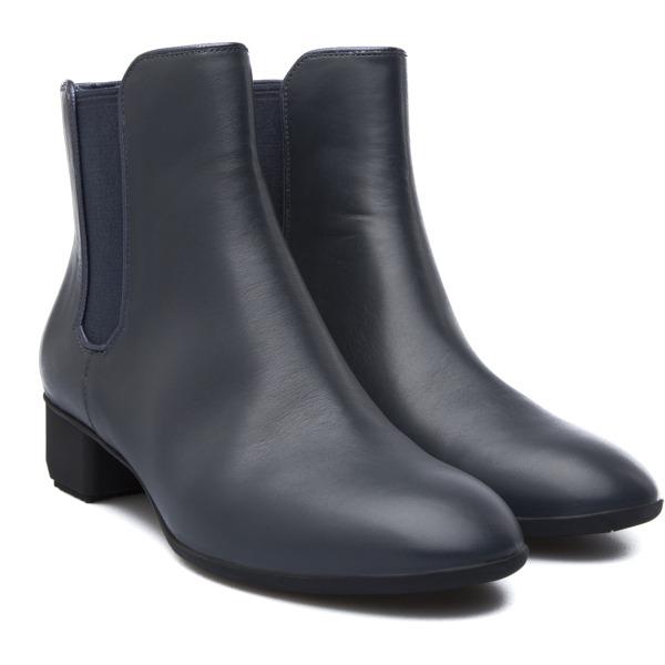 Camper Beth Grey Heels Women K400017-001