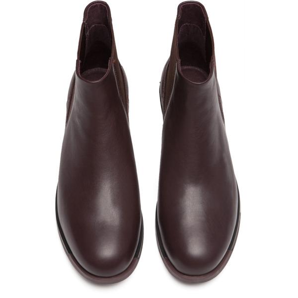 Camper Bowie  Ankle Boots Women K400023-005