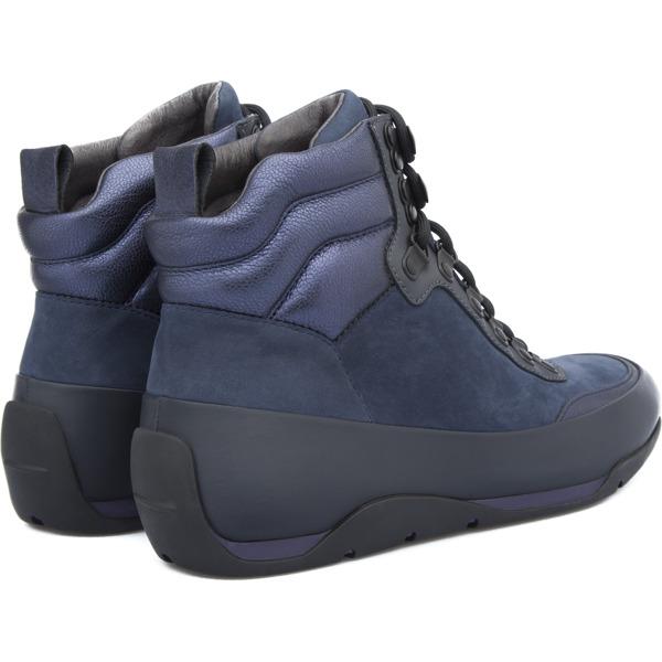 Camper Enduro Multicolor Sneakers Women K400025-002