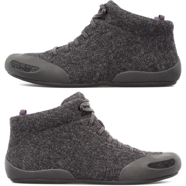 Camper Twins Grey Sneakers Women K400066-001
