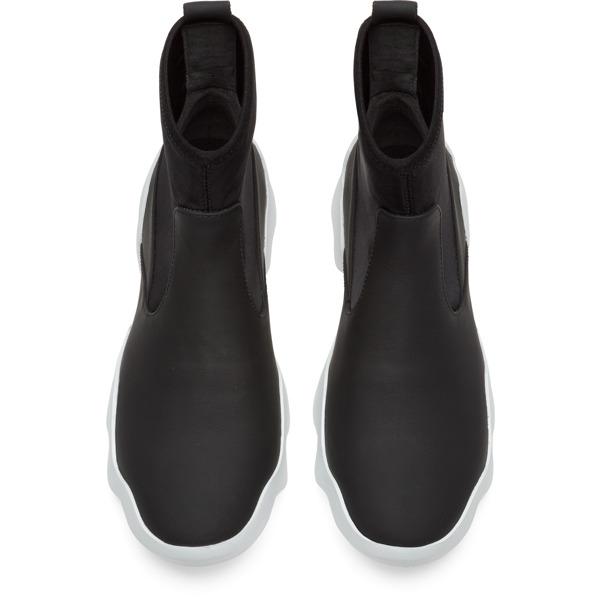 Camper Dub Black Sneakers Women K400109-002