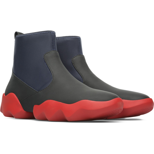 Camper Dub Multicolor Sneakers Women K400109-004