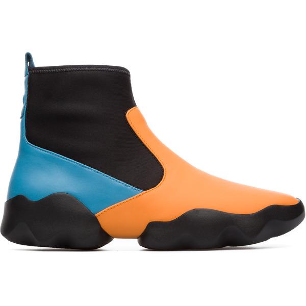 Camper Dub Multicolor Sneakers Women K400109-007