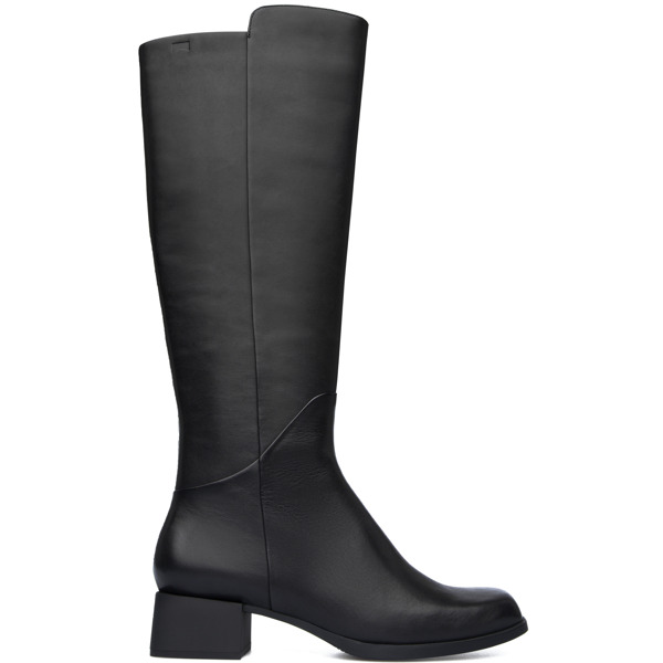 Camper Kobo Black Ankle Boots Women K400148-001