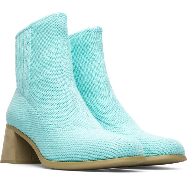 Camper Eckhaus Latta Blue Casual Shoes Women K400161-006