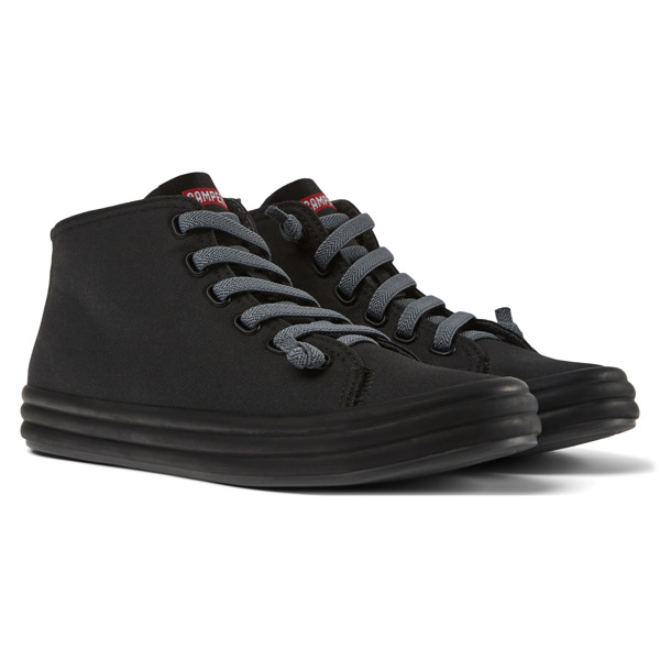 Sneakers CAMPER Hoops K400163 002 Black