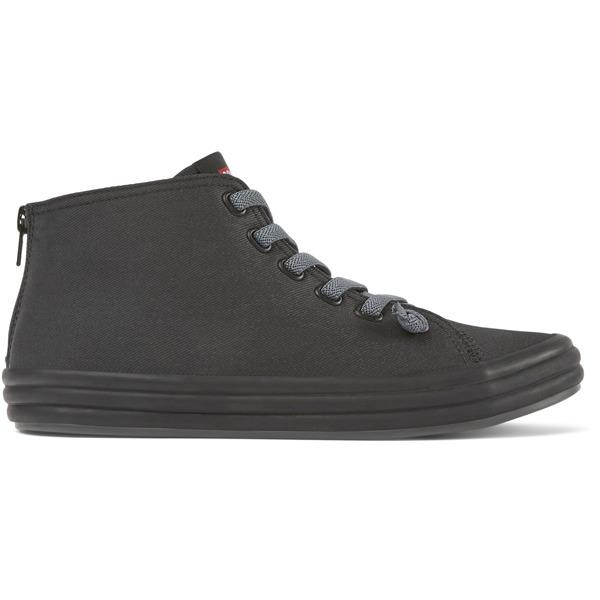 Camper Hoops Black Sneakers Women K400163-002