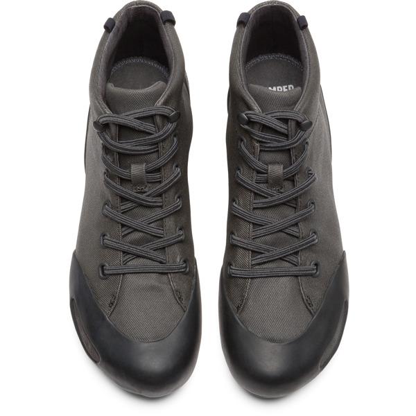 Camper Peu Senda Grey Sneakers Women K400164-004