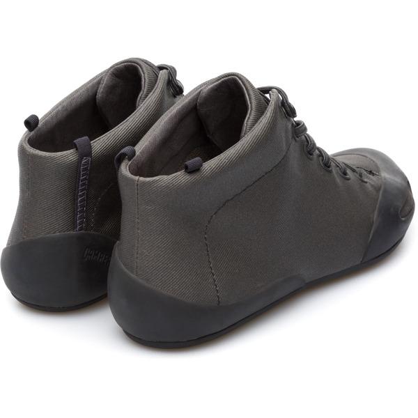 Camper Peu Senda Grey Casual Shoes Women K400164-004