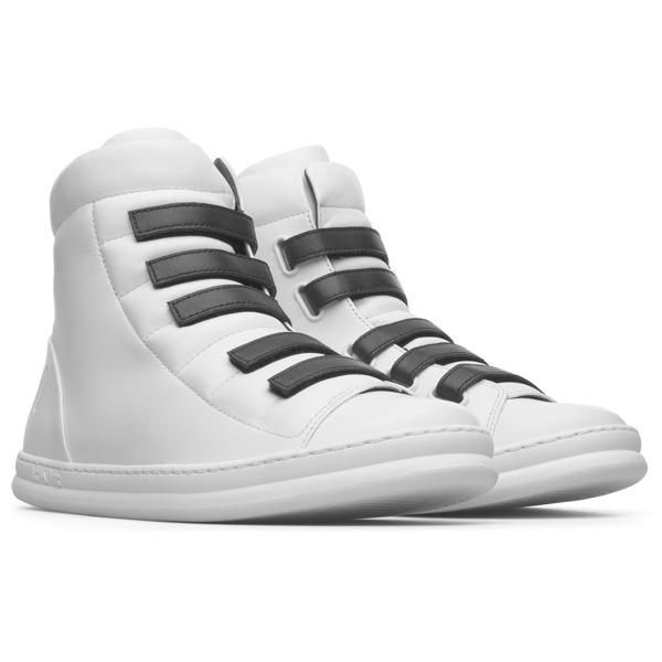 Camper Twins by Isamaya White Sneakers Women K400196-001