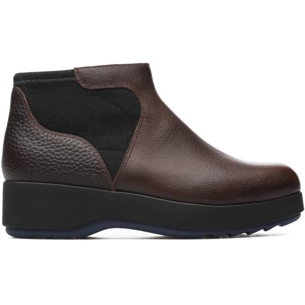 Camper Dessa Multicolor Ankle Boots Women K400204-001