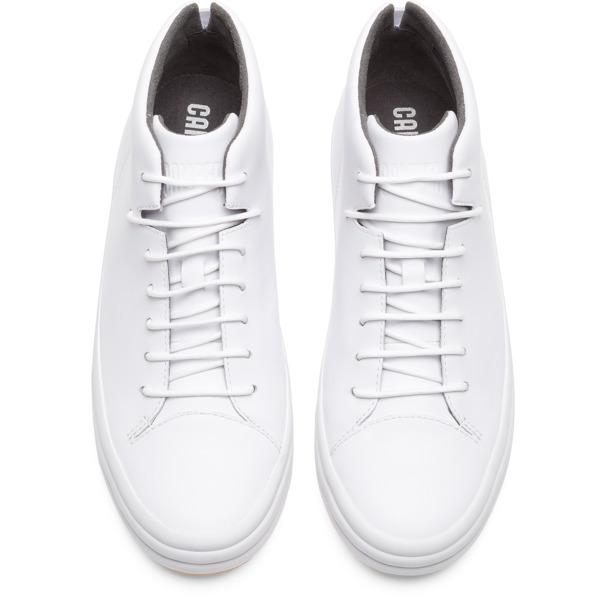 Camper Hoops White Sneakers Women K400206-004
