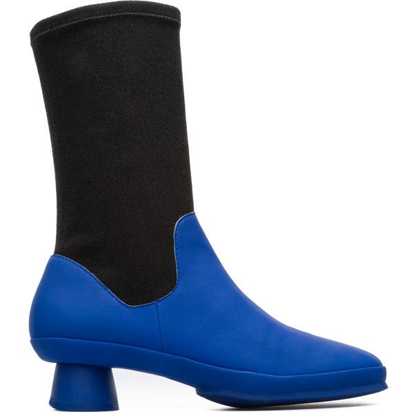 Camper Alright Multicolor Formal Shoes Women K400217-004