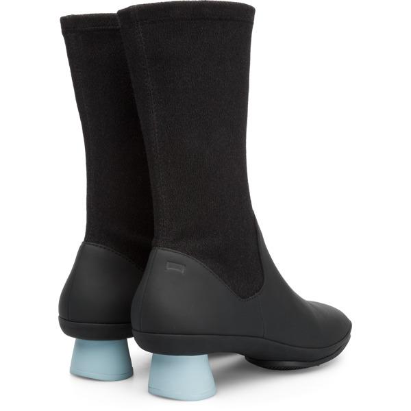 Camper Alright Black Boots Women K400217-006