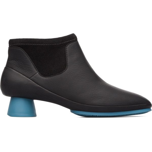 Camper Alright Black Heels Women K400218-005