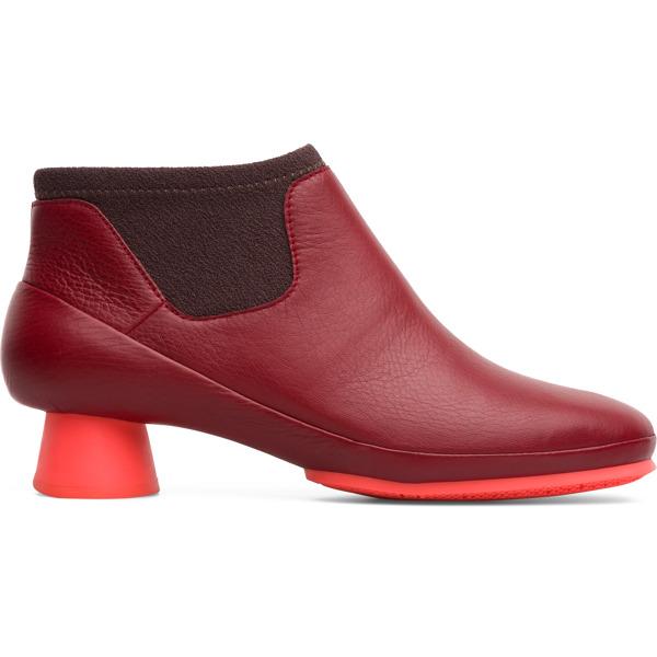 Camper Alright Multicolor Formal Shoes Women K400218-009