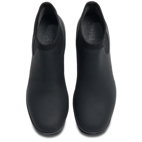 Camper Alright Black Formal Shoes Women K400218-010