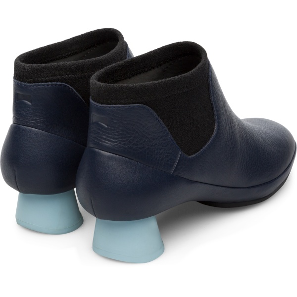 Camper Alright Multicolor Ankle Boots Women K400218-017