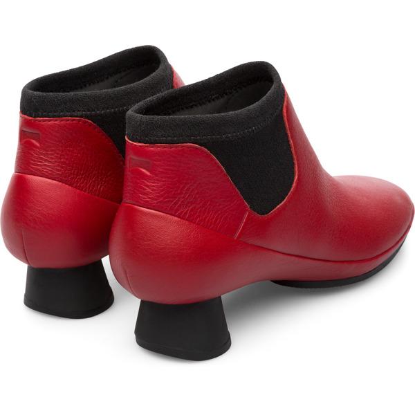 Camper Alright Multicolor Ankle Boots Women K400218-018