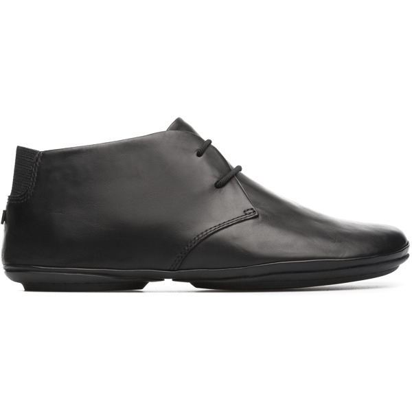 Camper Right Black Casual Shoes Women K400221-002