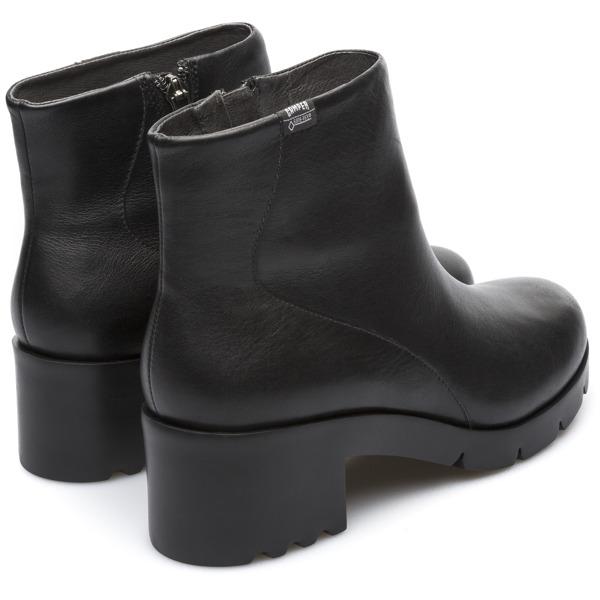 Camper Wanda Black Ankle Boots Women K400231-001