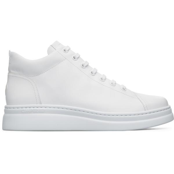 Camper Runner Up White Sneakers Women K400255-002