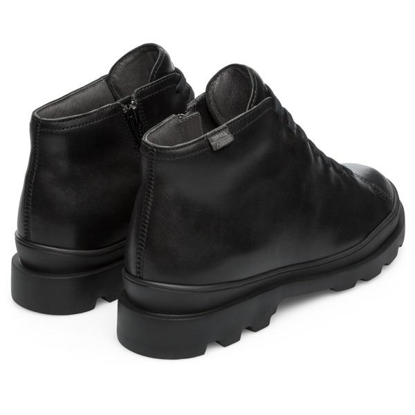 Camper Brutus Black Casual Shoes Women K400266-001